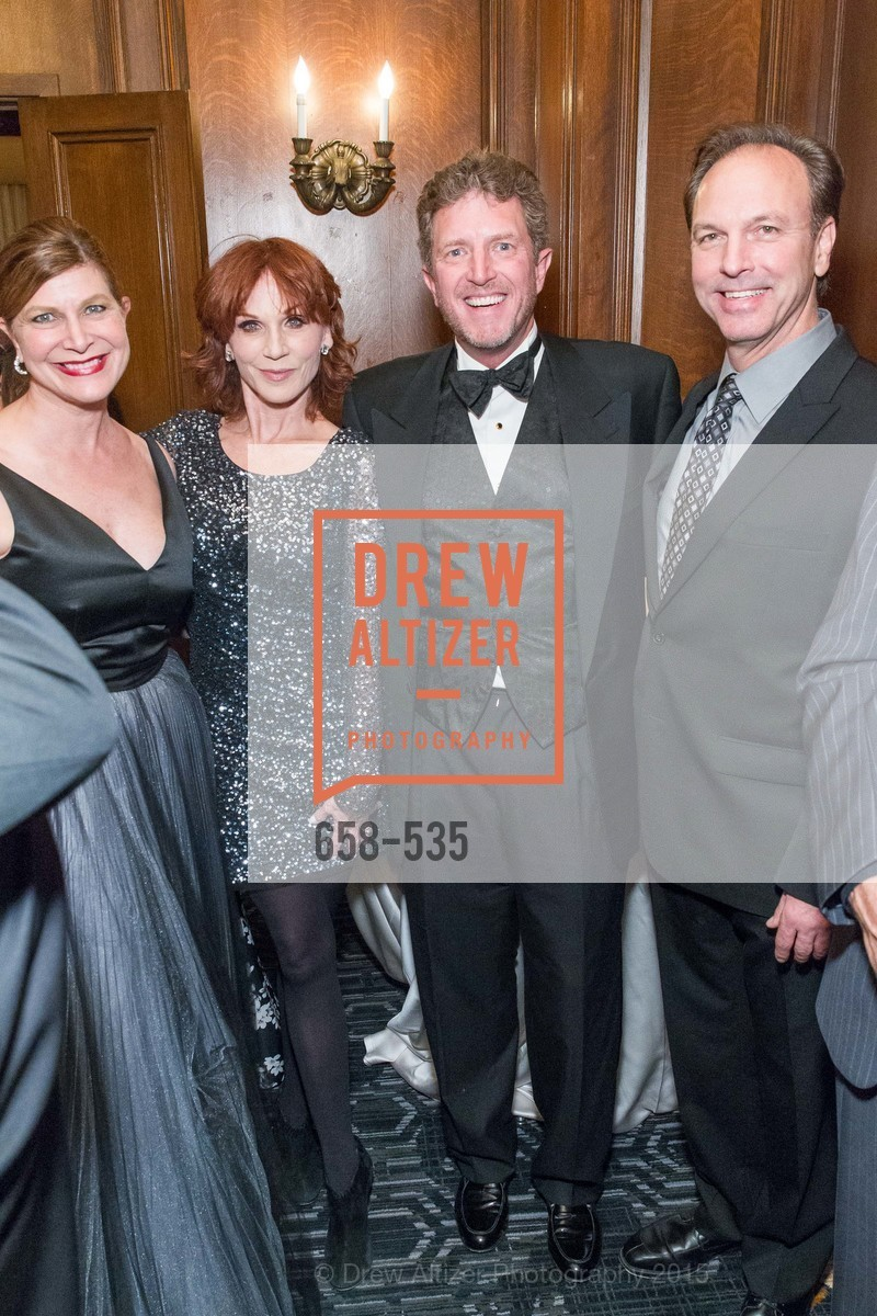 Stella Pantazis, Marilu Henner, Michael Kasolas, Lorin Henner, Hellenic Charity Ball, Westin St. Francis. 335 Powell Street, November 14th, 2015,Drew Altizer, Drew Altizer Photography, full-service agency, private events, San Francisco photographer, photographer california