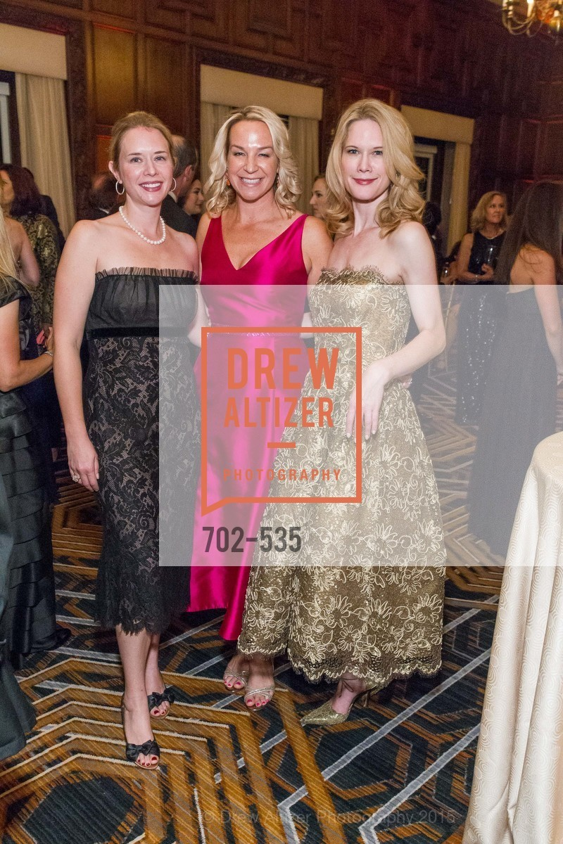 Charlotte March, Maggie Crawford, Stephanie March, Hellenic Charity Ball, Westin St. Francis. 335 Powell Street, November 14th, 2015,Drew Altizer, Drew Altizer Photography, full-service event agency, private events, San Francisco photographer, photographer California