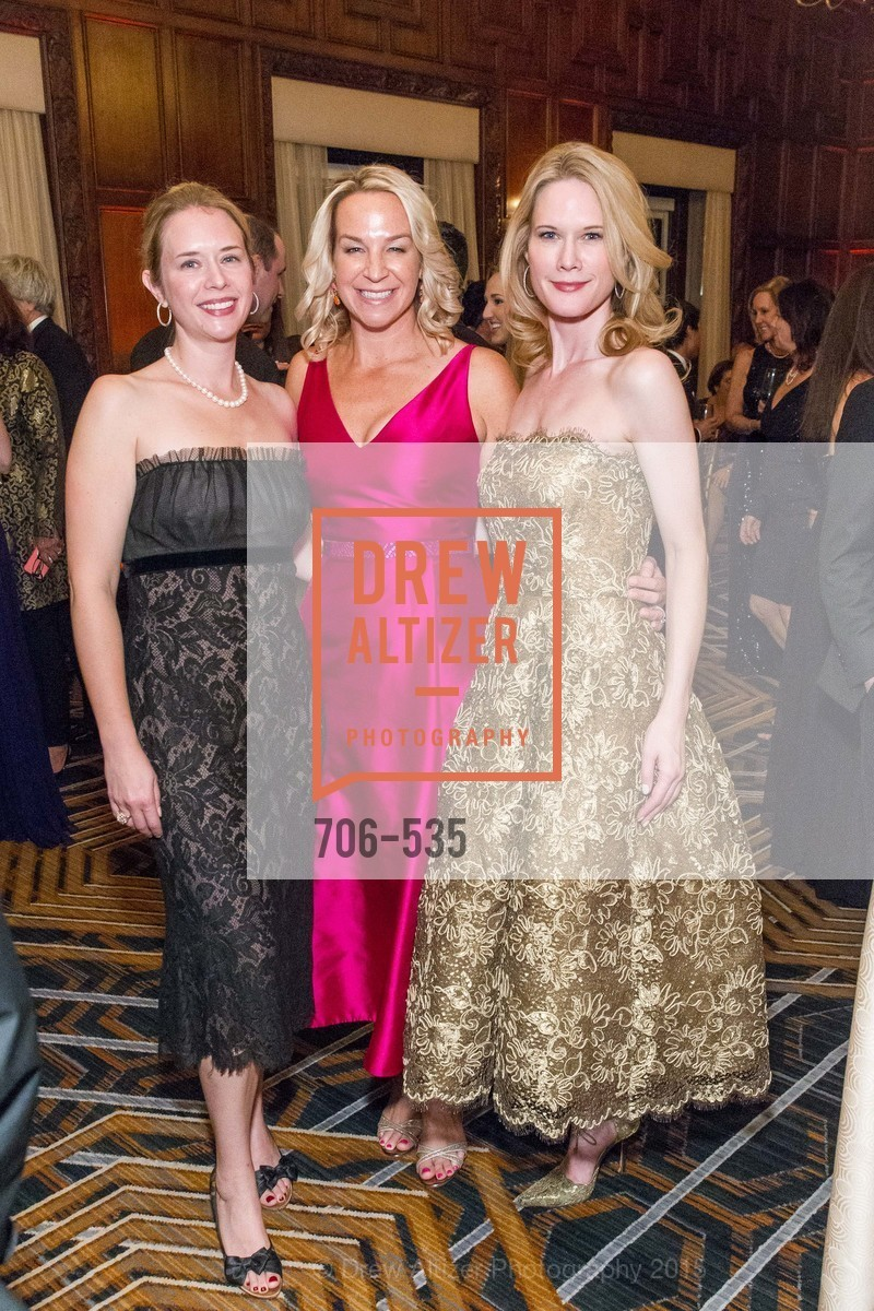 Charlotte March, Maggie Crawford, Stephanie March, Hellenic Charity Ball, Westin St. Francis. 335 Powell Street, November 14th, 2015,Drew Altizer, Drew Altizer Photography, full-service agency, private events, San Francisco photographer, photographer california