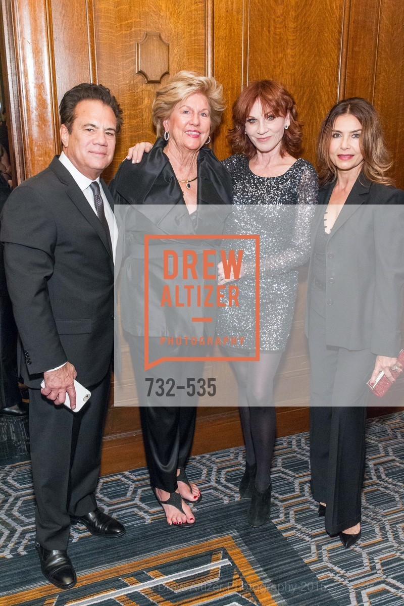 Cory Lerios, Judy Marcus, Marilu Henner, Hellenic Charity Ball, Westin St. Francis. 335 Powell Street, November 14th, 2015,Drew Altizer, Drew Altizer Photography, full-service event agency, private events, San Francisco photographer, photographer California