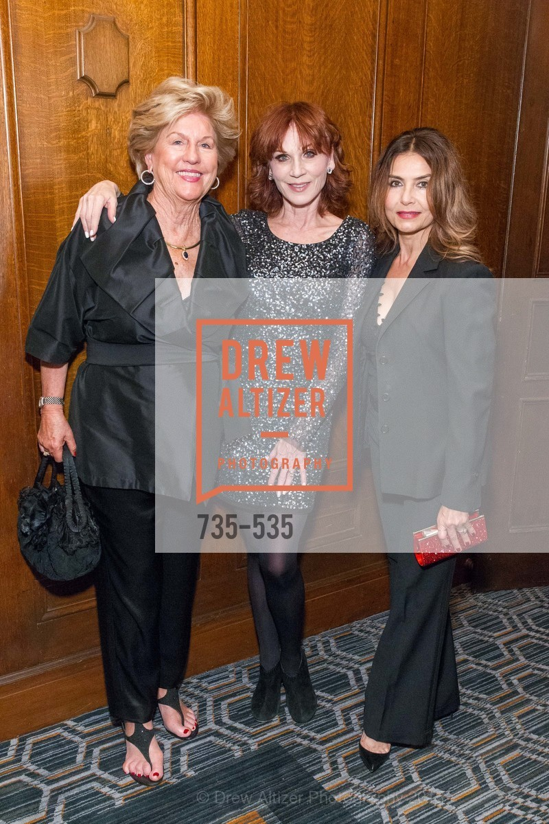 Judy Marcus, Marilu Henner, Hellenic Charity Ball, Westin St. Francis. 335 Powell Street, November 14th, 2015,Drew Altizer, Drew Altizer Photography, full-service agency, private events, San Francisco photographer, photographer california