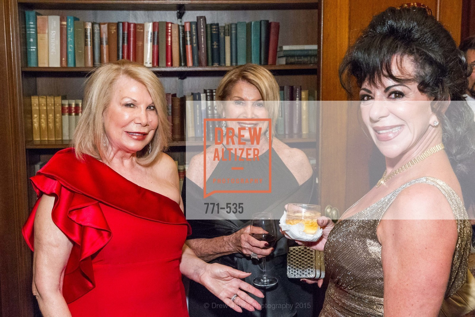 Angie Frangadakis, Patty Frangadakis, Katherine Foster, Hellenic Charity Ball, Westin St. Francis. 335 Powell Street, November 14th, 2015,Drew Altizer, Drew Altizer Photography, full-service agency, private events, San Francisco photographer, photographer california