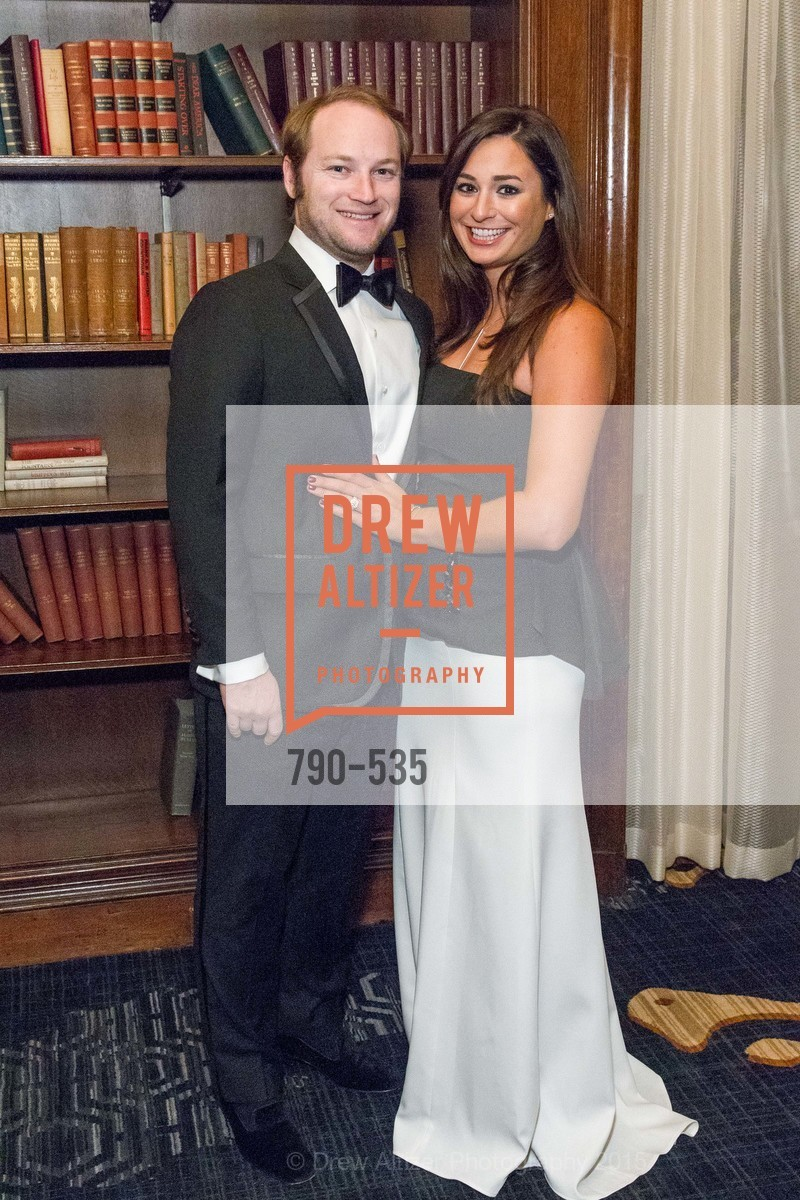 Michael Ritter, Christina Padis, Hellenic Charity Ball, Westin St. Francis. 335 Powell Street, November 14th, 2015,Drew Altizer, Drew Altizer Photography, full-service agency, private events, San Francisco photographer, photographer california