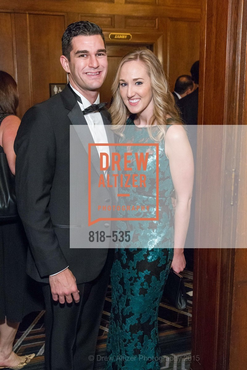 Steve Padis Jr., Kelly Binder, Hellenic Charity Ball, Westin St. Francis. 335 Powell Street, November 14th, 2015,Drew Altizer, Drew Altizer Photography, full-service agency, private events, San Francisco photographer, photographer california