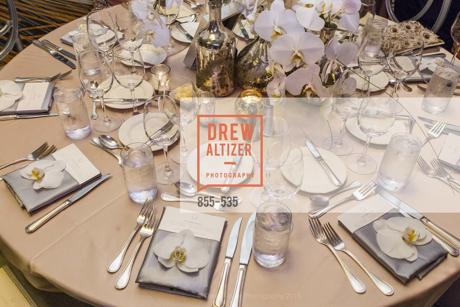 Atmosphere, Hellenic Charity Ball, Westin St. Francis. 335 Powell Street, November 14th, 2015,Drew Altizer, Drew Altizer Photography, full-service event agency, private events, San Francisco photographer, photographer California
