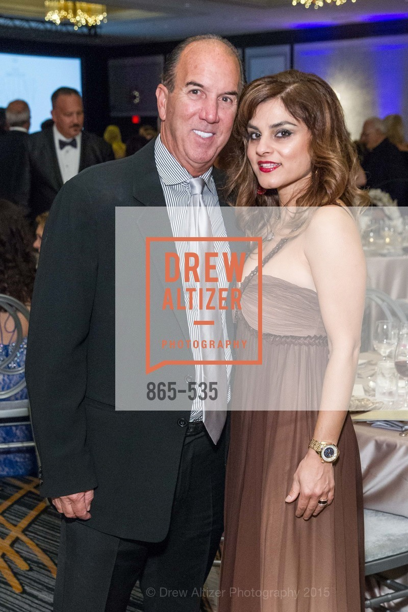 Gus Anagnostou, Sahar Masarati, Hellenic Charity Ball, Westin St. Francis. 335 Powell Street, November 14th, 2015,Drew Altizer, Drew Altizer Photography, full-service agency, private events, San Francisco photographer, photographer california