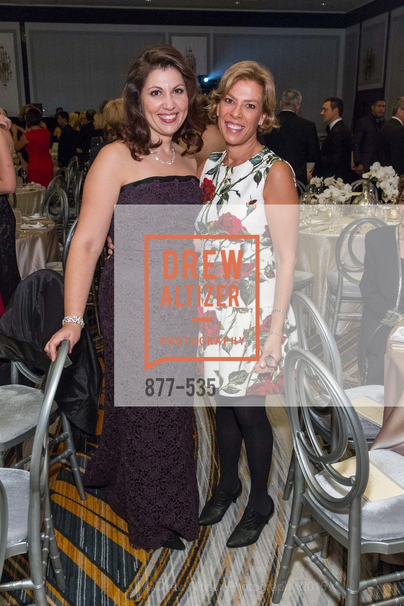 Katerina Lagos Tsakopoulos, Athena Tsakopoulos, Hellenic Charity Ball, Westin St. Francis. 335 Powell Street, November 14th, 2015,Drew Altizer, Drew Altizer Photography, full-service agency, private events, San Francisco photographer, photographer california