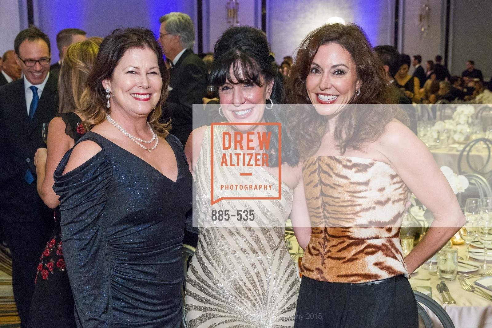 Anastasia Choulos Raggio, Jeannie Ranglas, Marybeth Lamotte, Hellenic Charity Ball, Westin St. Francis. 335 Powell Street, November 14th, 2015,Drew Altizer, Drew Altizer Photography, full-service agency, private events, San Francisco photographer, photographer california