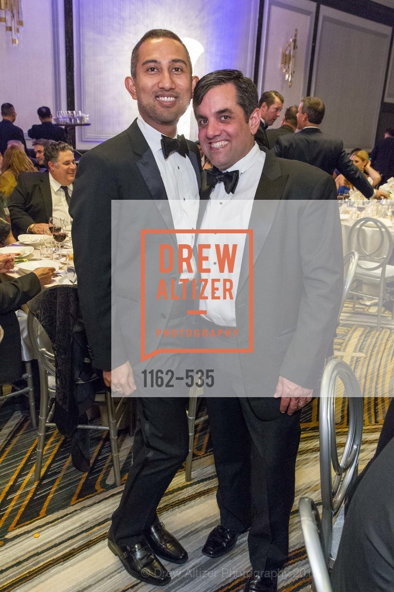 Christopher Contis, Ashok Pratim Bania, Hellenic Charity Ball, Westin St. Francis. 335 Powell Street, November 14th, 2015,Drew Altizer, Drew Altizer Photography, full-service agency, private events, San Francisco photographer, photographer california