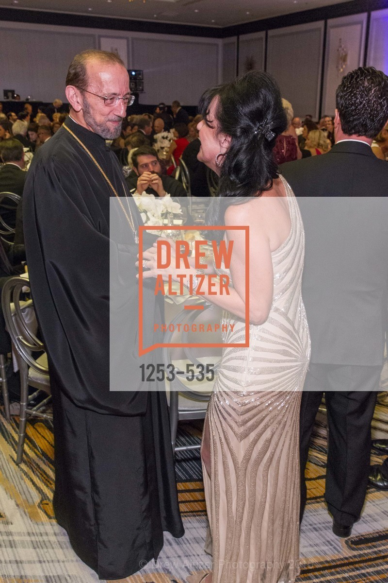 Metropolitan Gerasimos, Katherine Foster, Hellenic Charity Ball, Westin St. Francis. 335 Powell Street, November 14th, 2015,Drew Altizer, Drew Altizer Photography, full-service agency, private events, San Francisco photographer, photographer california