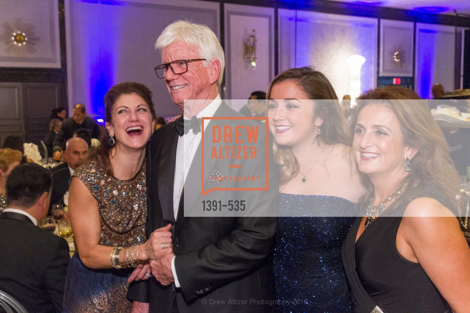 Niki Leondakis, Bob Puccini, Mia Leondakis, Arianna Keegan, Hellenic Charity Ball, Westin St. Francis. 335 Powell Street, November 14th, 2015,Drew Altizer, Drew Altizer Photography, full-service agency, private events, San Francisco photographer, photographer california