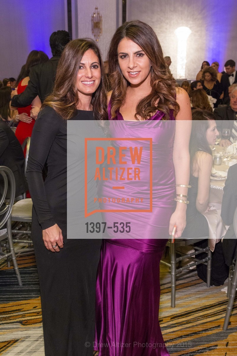 Sophia Lagios, Victoria Najjar, Hellenic Charity Ball, Westin St. Francis. 335 Powell Street, November 14th, 2015,Drew Altizer, Drew Altizer Photography, full-service agency, private events, San Francisco photographer, photographer california