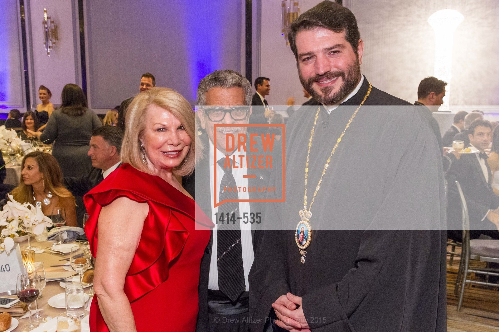 Angie Frangadakis, Ken Frangadakis, Apostolos Koufalakis, Hellenic Charity Ball, Westin St. Francis. 335 Powell Street, November 14th, 2015,Drew Altizer, Drew Altizer Photography, full-service agency, private events, San Francisco photographer, photographer california