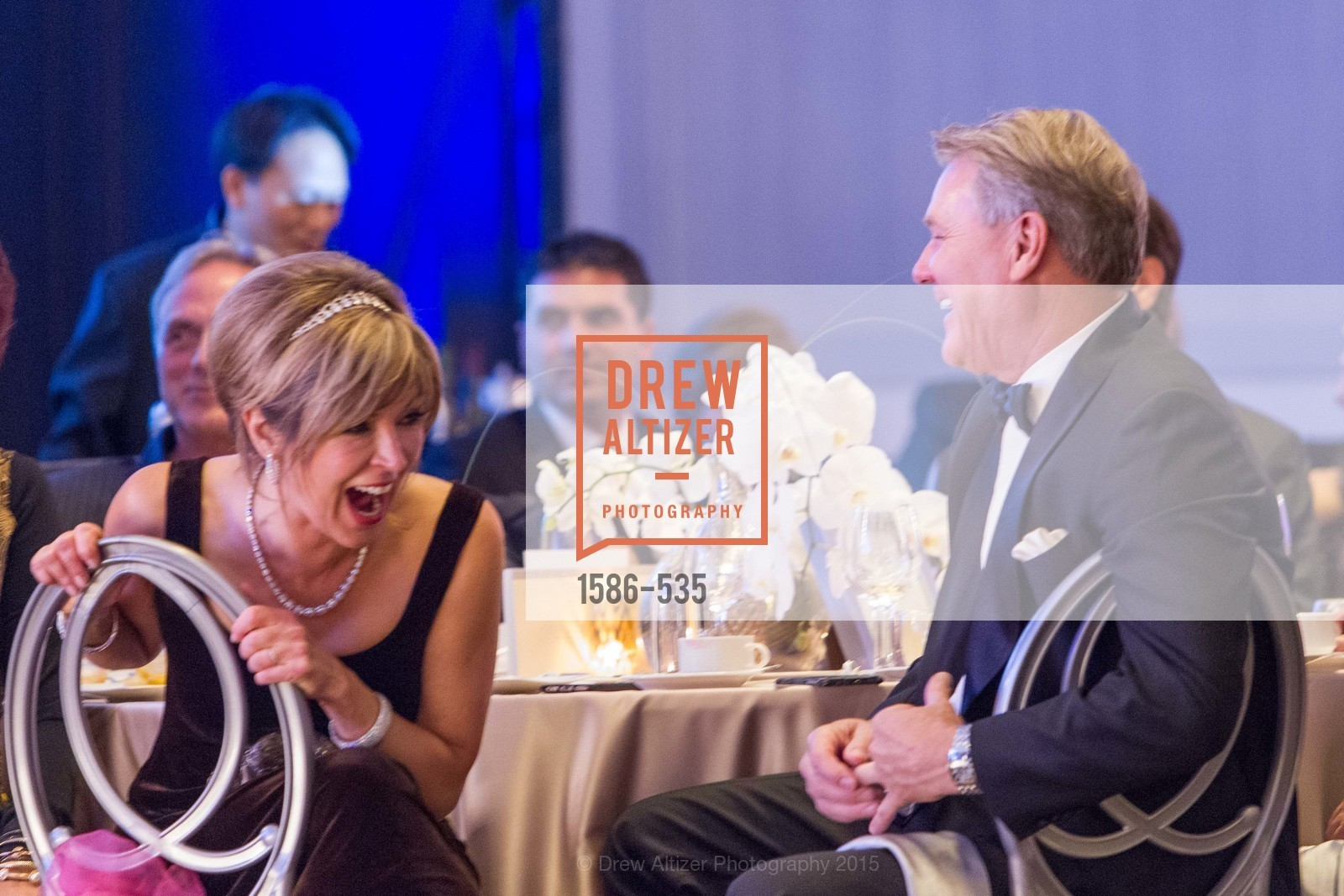 Vicki Liviakis, Randy Fry, Hellenic Charity Ball, Westin St. Francis. 335 Powell Street, November 14th, 2015,Drew Altizer, Drew Altizer Photography, full-service agency, private events, San Francisco photographer, photographer california