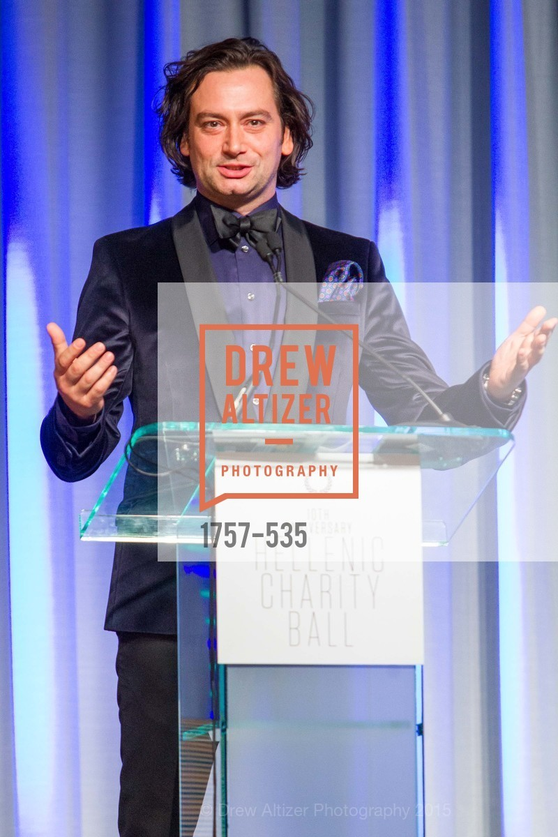 Constantine Maroulis, Hellenic Charity Ball, Westin St. Francis. 335 Powell Street, November 14th, 2015,Drew Altizer, Drew Altizer Photography, full-service event agency, private events, San Francisco photographer, photographer California