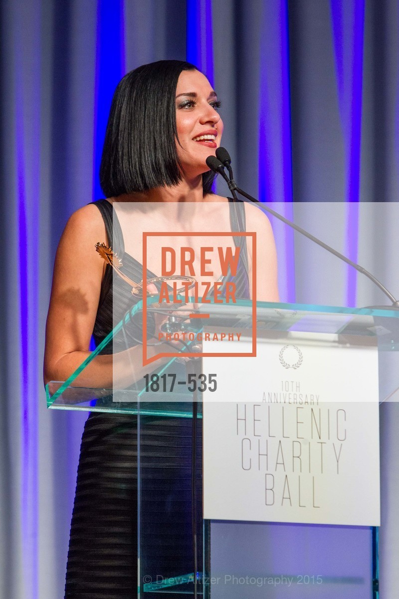 Ariana Savalas, Hellenic Charity Ball, Westin St. Francis. 335 Powell Street, November 14th, 2015,Drew Altizer, Drew Altizer Photography, full-service agency, private events, San Francisco photographer, photographer california