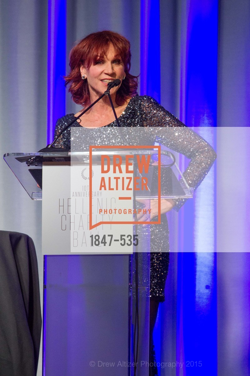Marilu Henner, Hellenic Charity Ball, Westin St. Francis. 335 Powell Street, November 14th, 2015,Drew Altizer, Drew Altizer Photography, full-service event agency, private events, San Francisco photographer, photographer California