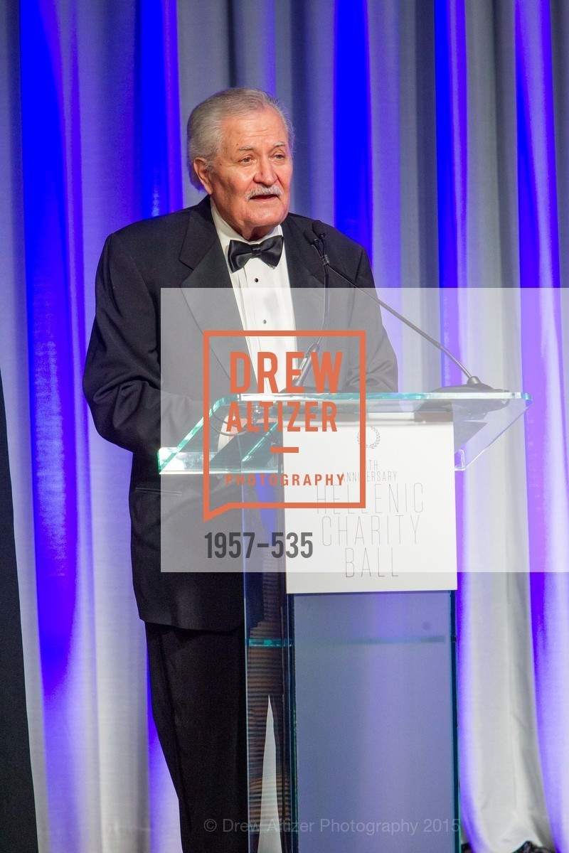 John Aniston, Hellenic Charity Ball, Westin St. Francis. 335 Powell Street, November 14th, 2015,Drew Altizer, Drew Altizer Photography, full-service agency, private events, San Francisco photographer, photographer california