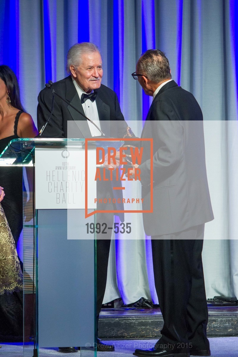 John Aniston, Constantine Makris, Hellenic Charity Ball, Westin St. Francis. 335 Powell Street, November 14th, 2015,Drew Altizer, Drew Altizer Photography, full-service agency, private events, San Francisco photographer, photographer california