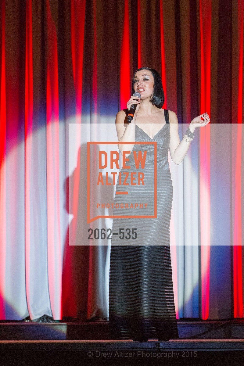 Performance By Ariana Savalas, Hellenic Charity Ball, Westin St. Francis. 335 Powell Street, November 14th, 2015,Drew Altizer, Drew Altizer Photography, full-service agency, private events, San Francisco photographer, photographer california