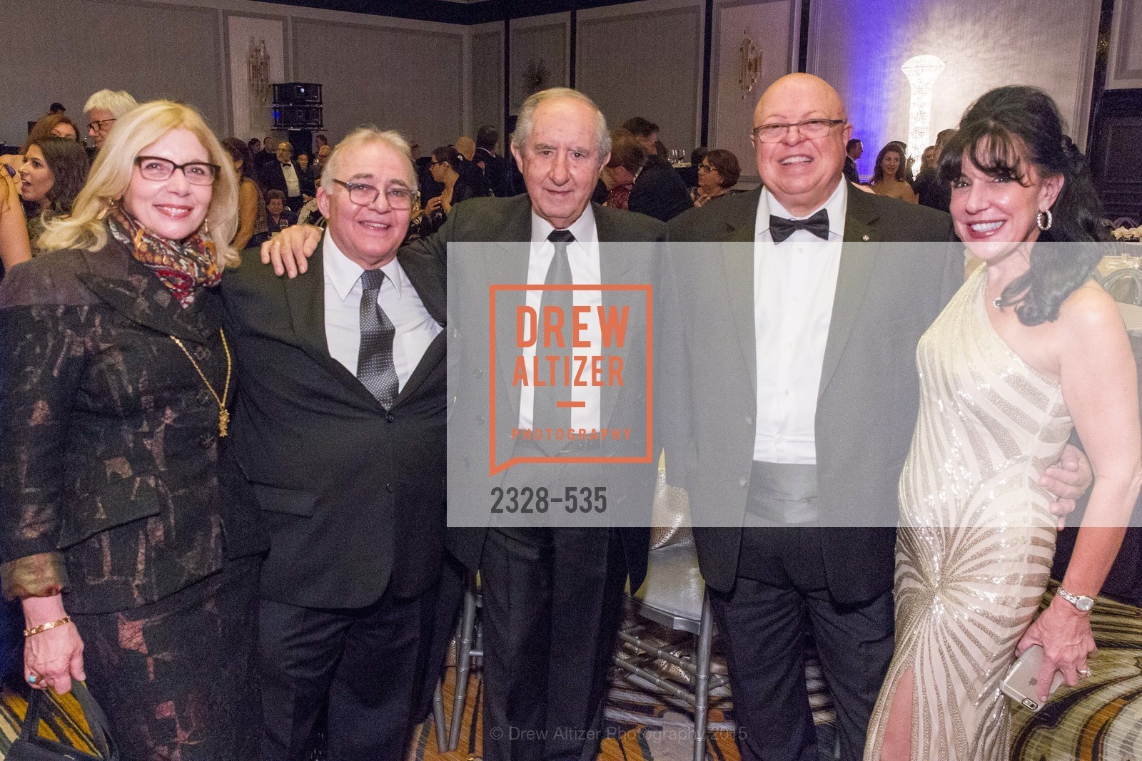 Fanis Economidis, Gerry Ranglas, Jeannie Ranglas, Hellenic Charity Ball, Westin St. Francis. 335 Powell Street, November 14th, 2015,Drew Altizer, Drew Altizer Photography, full-service agency, private events, San Francisco photographer, photographer california