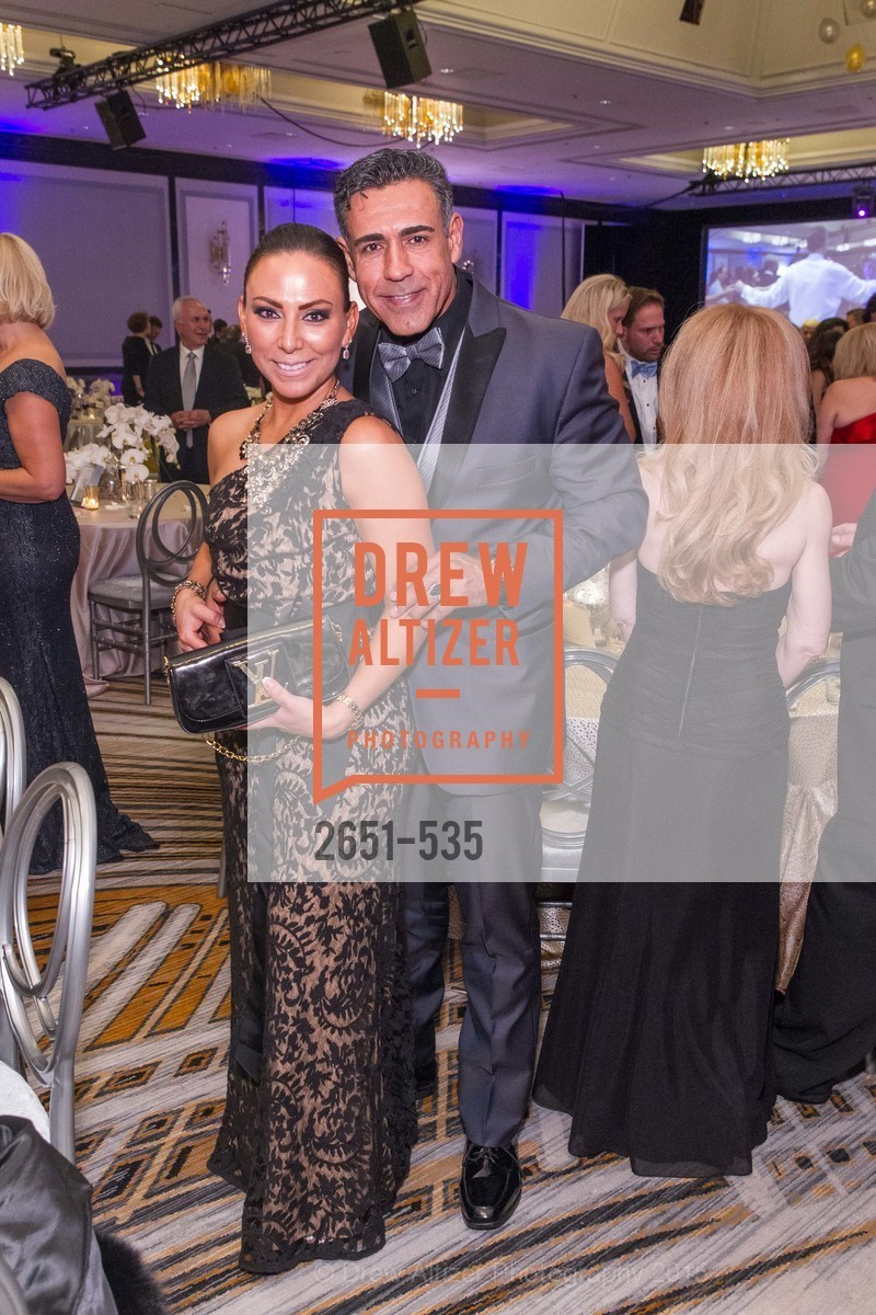 Fatima Vaca, Franco Vaca, Hellenic Charity Ball, Westin St. Francis. 335 Powell Street, November 14th, 2015,Drew Altizer, Drew Altizer Photography, full-service event agency, private events, San Francisco photographer, photographer California