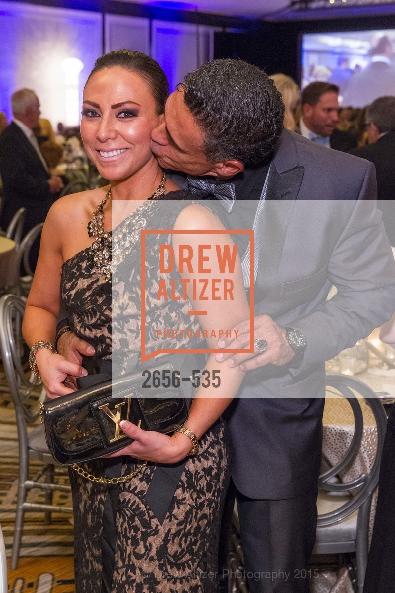 Fatima Vaca, Franco Vaca, Hellenic Charity Ball, Westin St. Francis. 335 Powell Street, November 14th, 2015,Drew Altizer, Drew Altizer Photography, full-service agency, private events, San Francisco photographer, photographer california