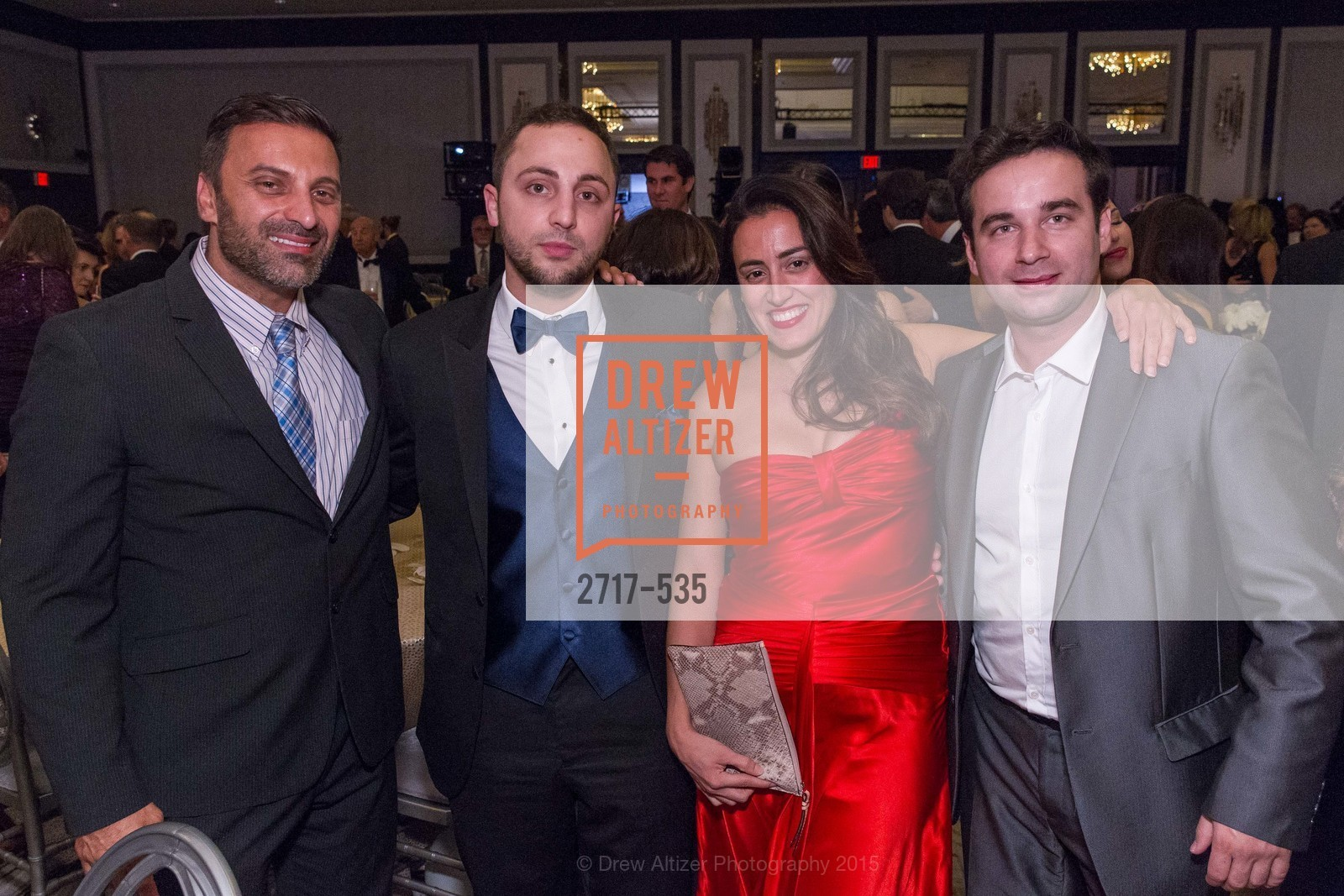 Michael Makris, Angie Augustis, Niko Salini, Hellenic Charity Ball, Westin St. Francis. 335 Powell Street, November 14th, 2015,Drew Altizer, Drew Altizer Photography, full-service agency, private events, San Francisco photographer, photographer california
