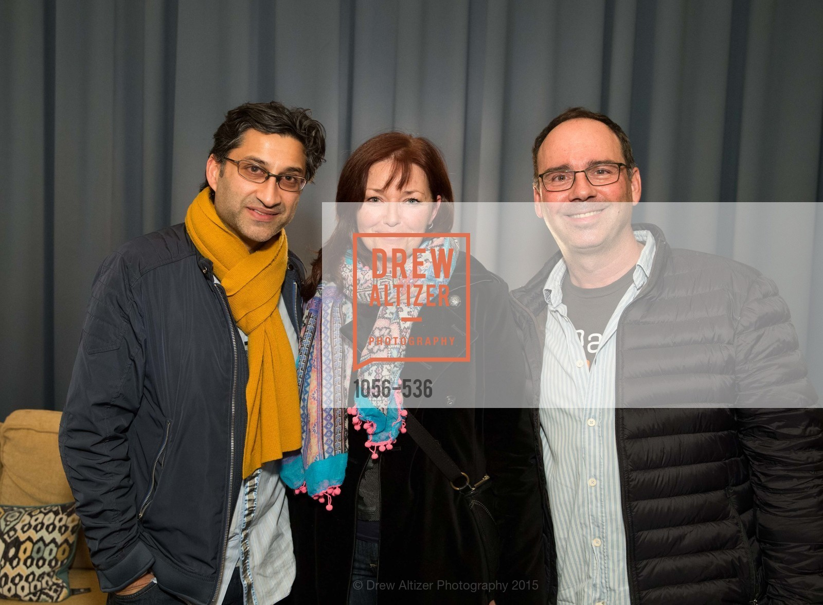 Asif Kapadia, AMY Screening with Director Asif Kapadia and Lars Ulrich, Christopher B. Smith Rafael Film Center. 1118 Fourth Street, November 15th, 2015,Drew Altizer, Drew Altizer Photography, full-service agency, private events, San Francisco photographer, photographer california