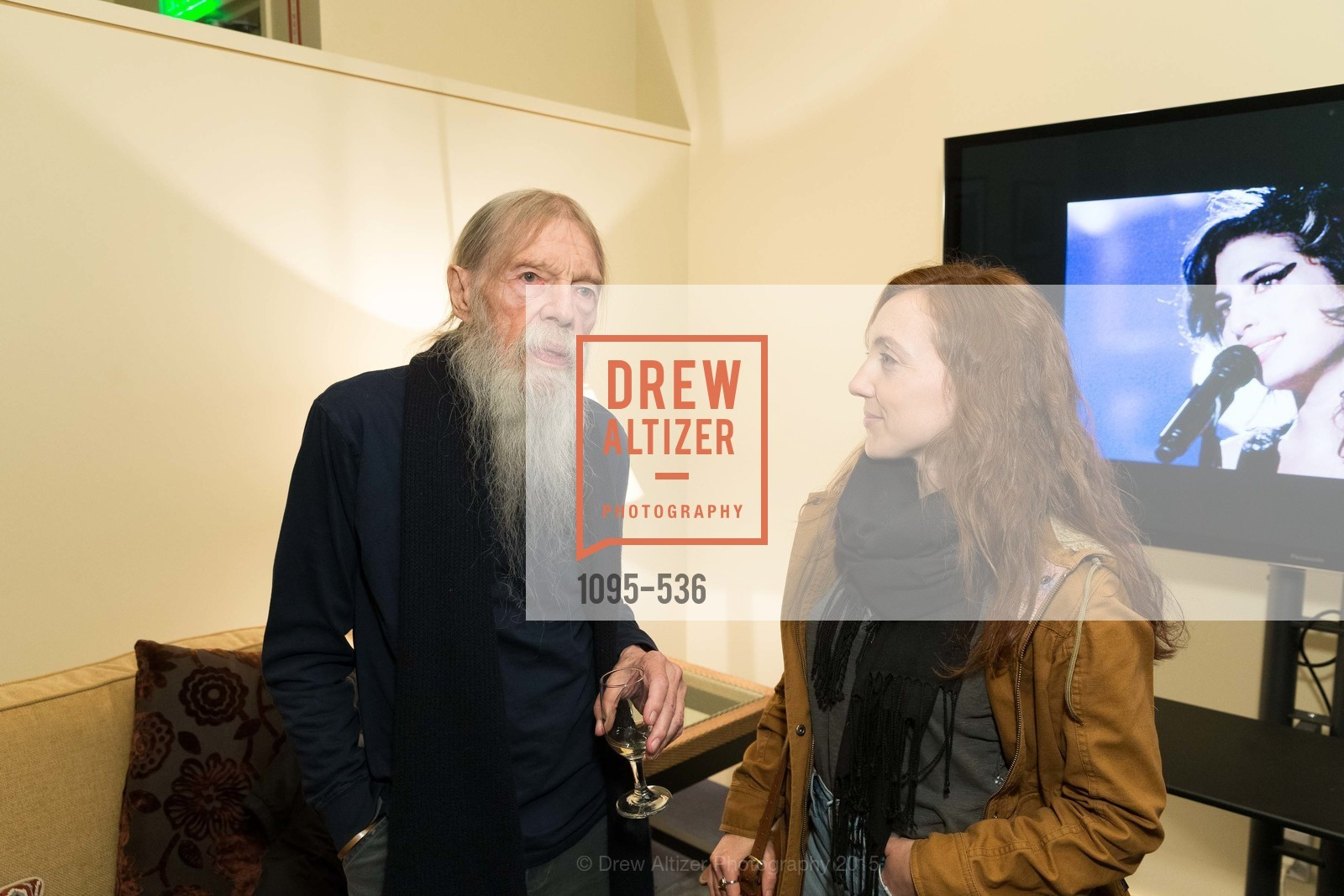 Extras, AMY Screening with Director Asif Kapadia and Lars Ulrich, November 15th, 2015, Photo,Drew Altizer, Drew Altizer Photography, full-service agency, private events, San Francisco photographer, photographer california