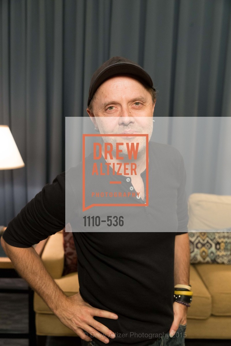 Lars Ulrich, AMY Screening with Director Asif Kapadia and Lars Ulrich, Christopher B. Smith Rafael Film Center. 1118 Fourth Street, November 15th, 2015,Drew Altizer, Drew Altizer Photography, full-service agency, private events, San Francisco photographer, photographer california