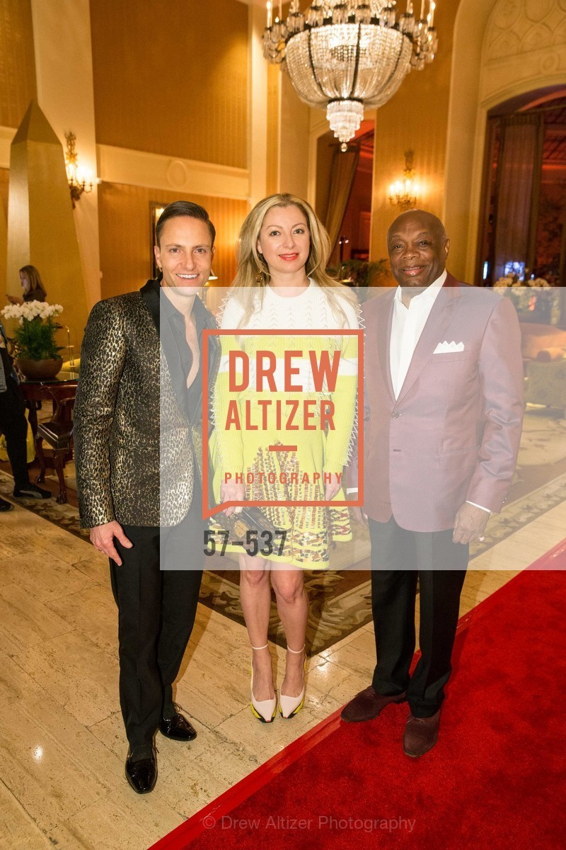 Ken Fulk, Sonya Molodetskaya, Willie Brown, TOP OF THE MARK'S 75TH Anniversary Party, US, November 6th, 2014,Drew Altizer, Drew Altizer Photography, full-service agency, private events, San Francisco photographer, photographer california
