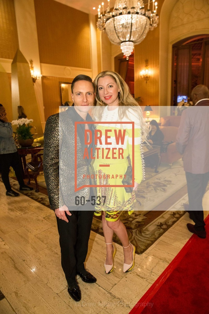 Ken Fulk, Sonya Molodetskaya, TOP OF THE MARK'S 75TH Anniversary Party, US, November 6th, 2014,Drew Altizer, Drew Altizer Photography, full-service agency, private events, San Francisco photographer, photographer california