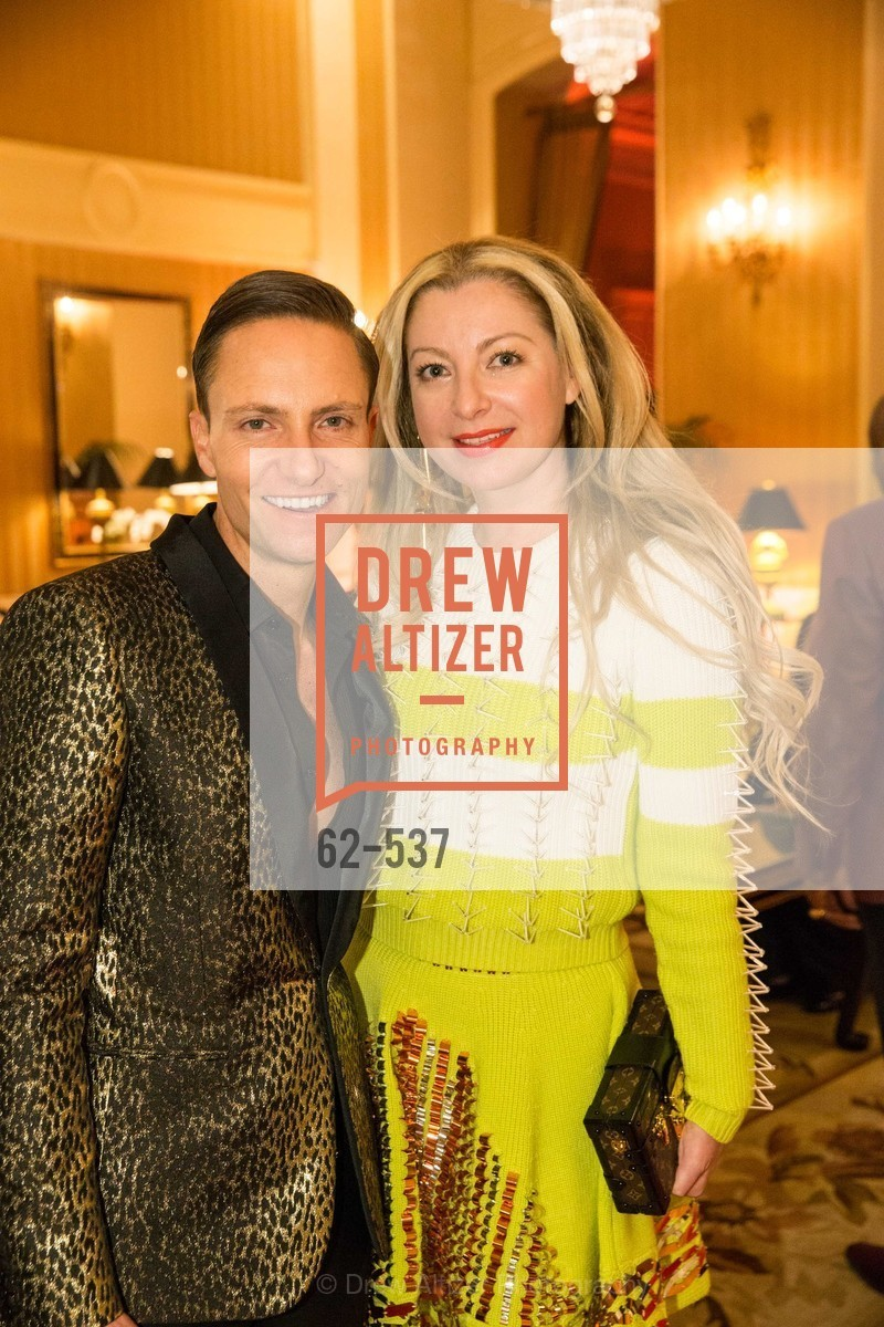 Ken Fulk, Sonya Molodetskaya, TOP OF THE MARK'S 75TH Anniversary Party, US, November 7th, 2014,Drew Altizer, Drew Altizer Photography, full-service agency, private events, San Francisco photographer, photographer california