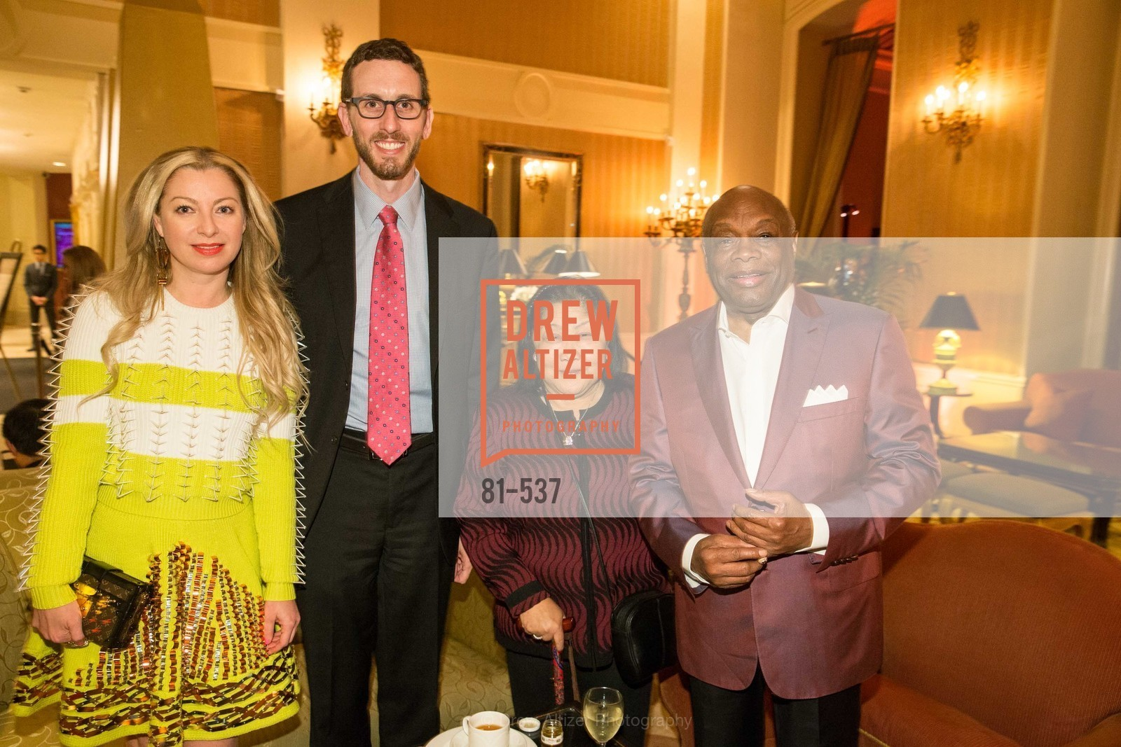 Sonya Molodetskaya, Scott Wiener, Rose Pak, Willie Brown, TOP OF THE MARK'S 75TH Anniversary Party, US, November 6th, 2014,Drew Altizer, Drew Altizer Photography, full-service agency, private events, San Francisco photographer, photographer california