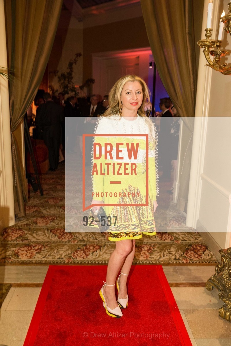 Sonya Molodetskaya, TOP OF THE MARK'S 75TH Anniversary Party, US, November 7th, 2014,Drew Altizer, Drew Altizer Photography, full-service agency, private events, San Francisco photographer, photographer california
