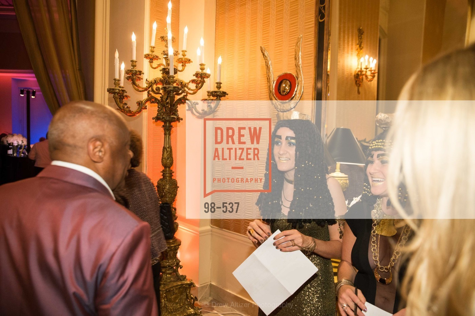 Willie Brown, Tiffany Kramer, TOP OF THE MARK'S 75TH Anniversary Party, US, November 7th, 2014,Drew Altizer, Drew Altizer Photography, full-service agency, private events, San Francisco photographer, photographer california