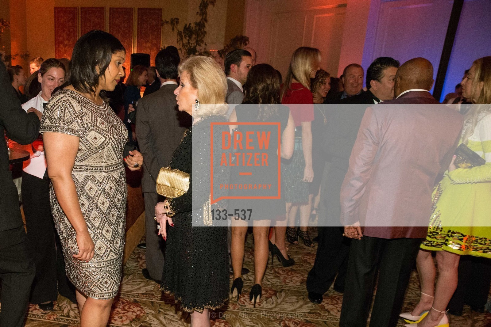 London Breed, Dede Wilsey, TOP OF THE MARK'S 75TH Anniversary Party, US, November 6th, 2014,Drew Altizer, Drew Altizer Photography, full-service agency, private events, San Francisco photographer, photographer california