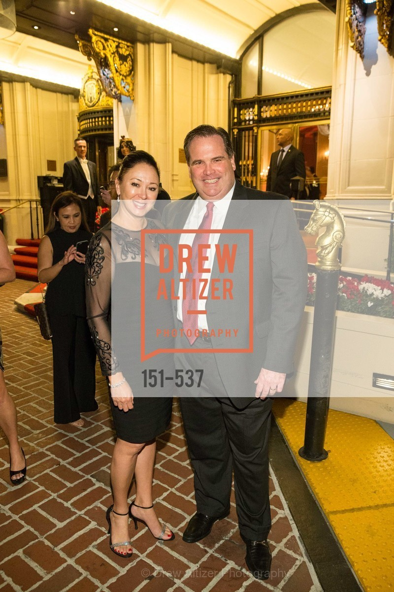Lisa Brady, John Brady, TOP OF THE MARK'S 75TH Anniversary Party, US, November 7th, 2014,Drew Altizer, Drew Altizer Photography, full-service agency, private events, San Francisco photographer, photographer california