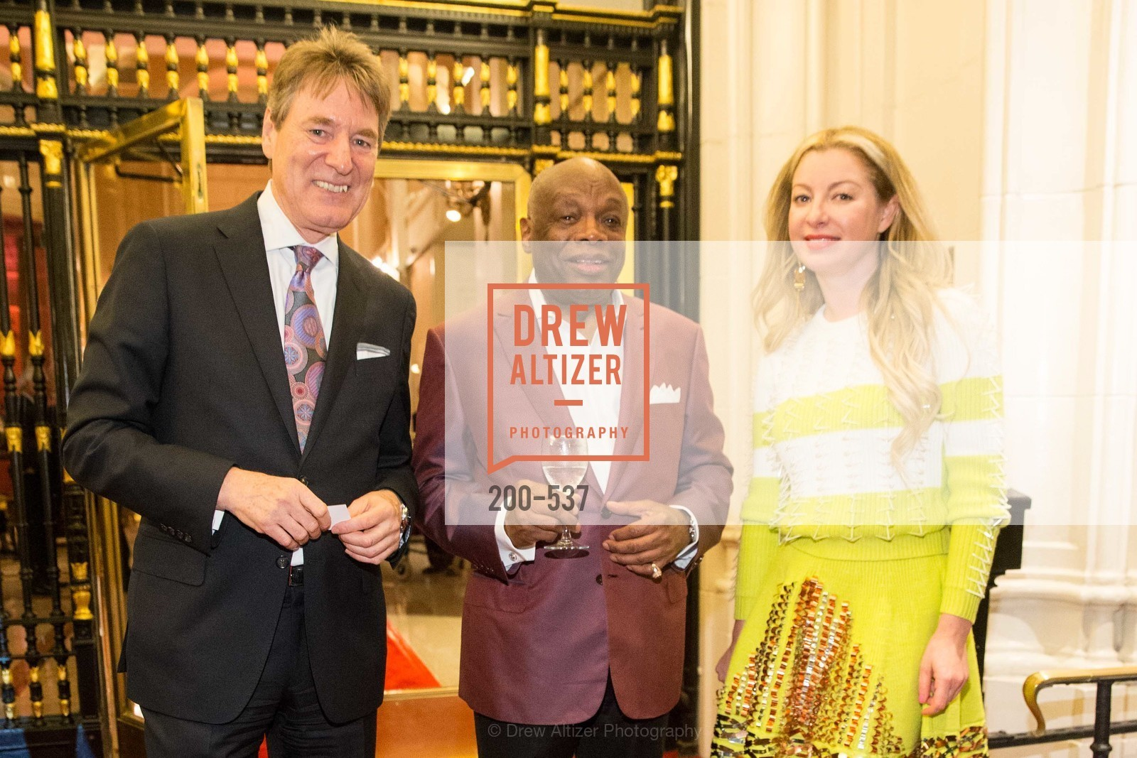 Peter Koehler, Willie Brown, Sonya Molodetskaya, TOP OF THE MARK'S 75TH Anniversary Party, US, November 7th, 2014,Drew Altizer, Drew Altizer Photography, full-service agency, private events, San Francisco photographer, photographer california