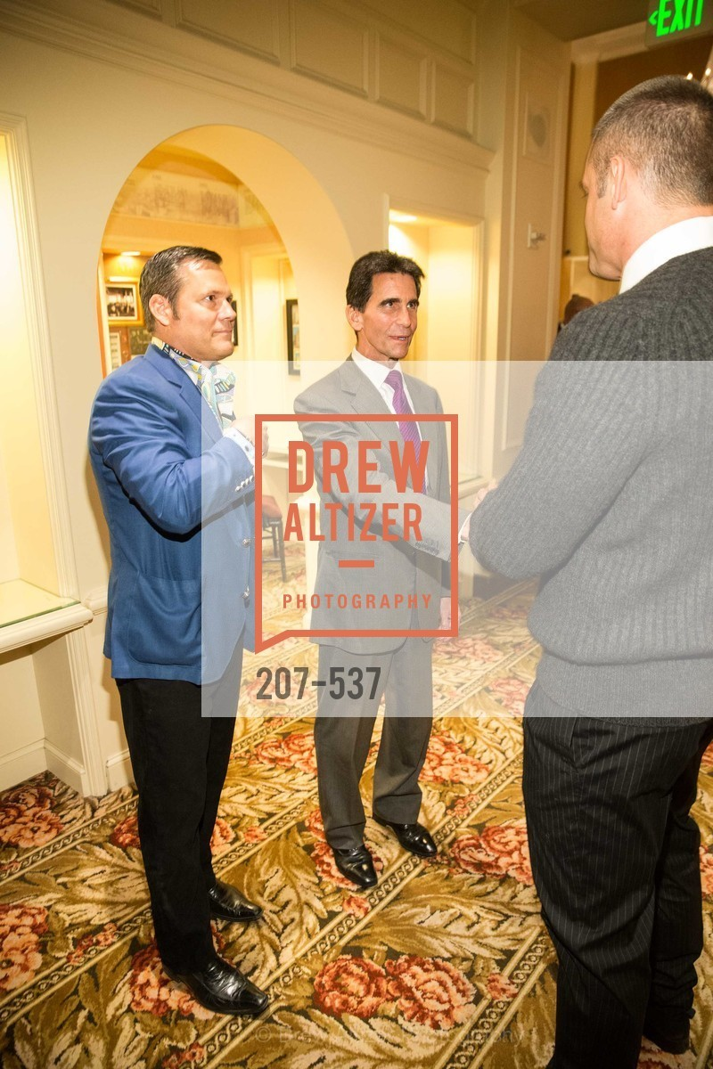 Mark Calvano, Mark Leno, TOP OF THE MARK'S 75TH Anniversary Party, US, November 6th, 2014,Drew Altizer, Drew Altizer Photography, full-service agency, private events, San Francisco photographer, photographer california