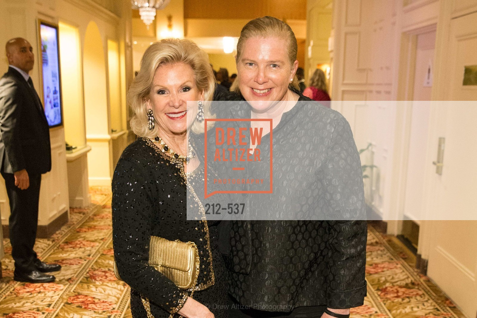 Dede Wilsey, Joanne Hayes-White, TOP OF THE MARK'S 75TH Anniversary Party, US, November 6th, 2014,Drew Altizer, Drew Altizer Photography, full-service agency, private events, San Francisco photographer, photographer california