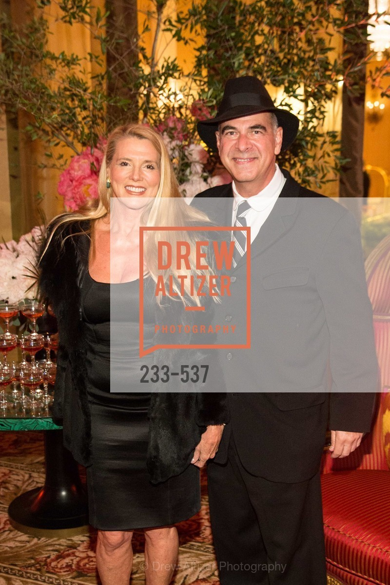 Christina DeLimur, Tod Donobedian, TOP OF THE MARK'S 75TH Anniversary Party, US, November 7th, 2014,Drew Altizer, Drew Altizer Photography, full-service agency, private events, San Francisco photographer, photographer california