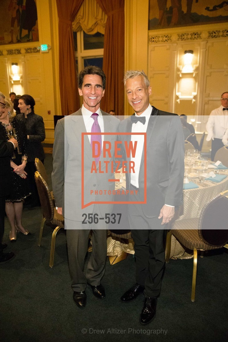 Mark Leno, Kurt Wootton, TOP OF THE MARK'S 75TH Anniversary Party, US, November 6th, 2014,Drew Altizer, Drew Altizer Photography, full-service agency, private events, San Francisco photographer, photographer california