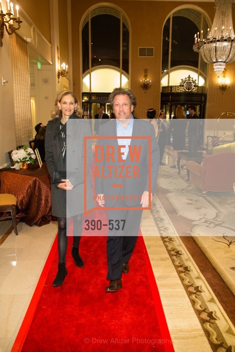 Jennifer Biederbeck, Douglas Biederbeck, TOP OF THE MARK'S 75TH Anniversary Party, US, November 7th, 2014,Drew Altizer, Drew Altizer Photography, full-service agency, private events, San Francisco photographer, photographer california