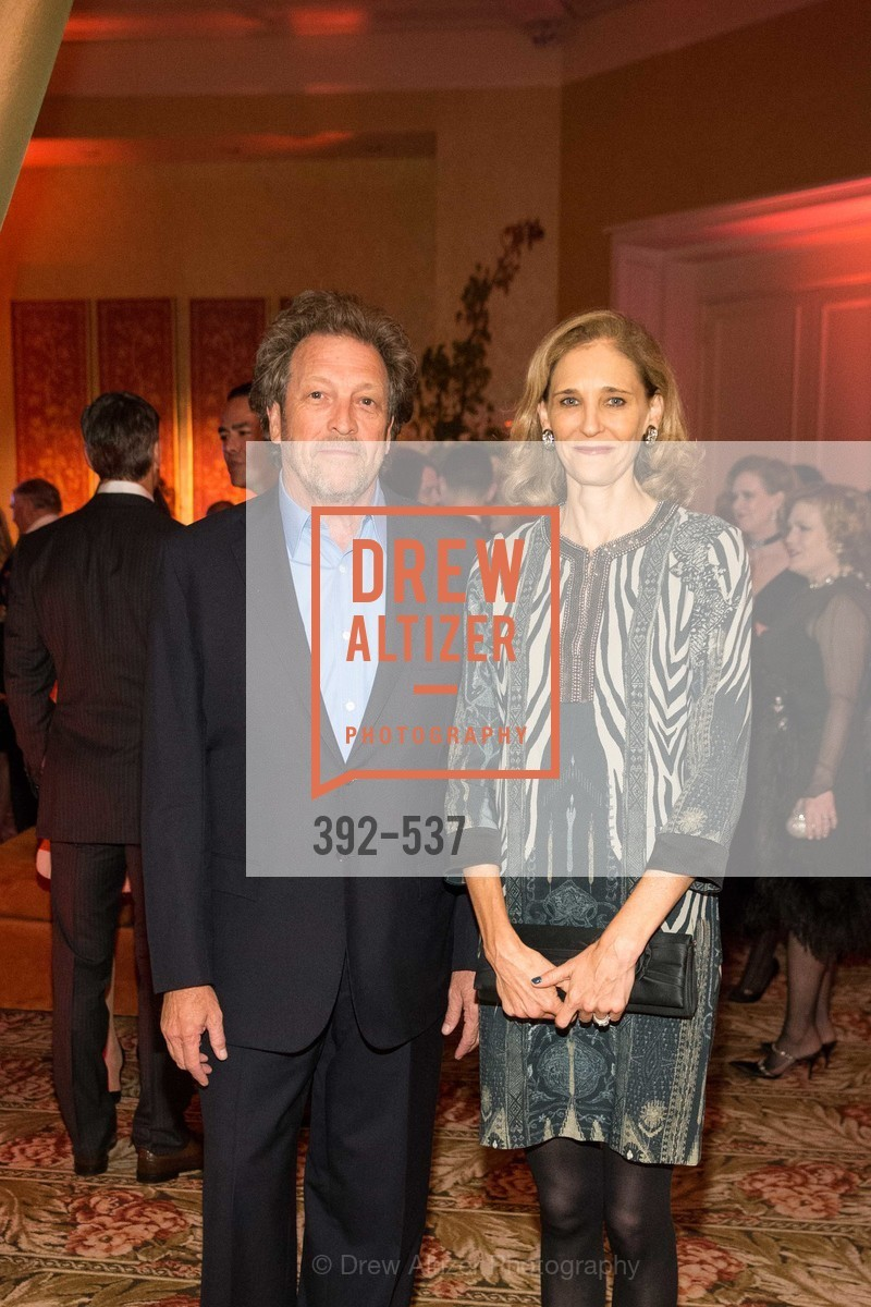 Douglas Biederbeck, Jennifer Biederbeck, TOP OF THE MARK'S 75TH Anniversary Party, US, November 6th, 2014,Drew Altizer, Drew Altizer Photography, full-service agency, private events, San Francisco photographer, photographer california