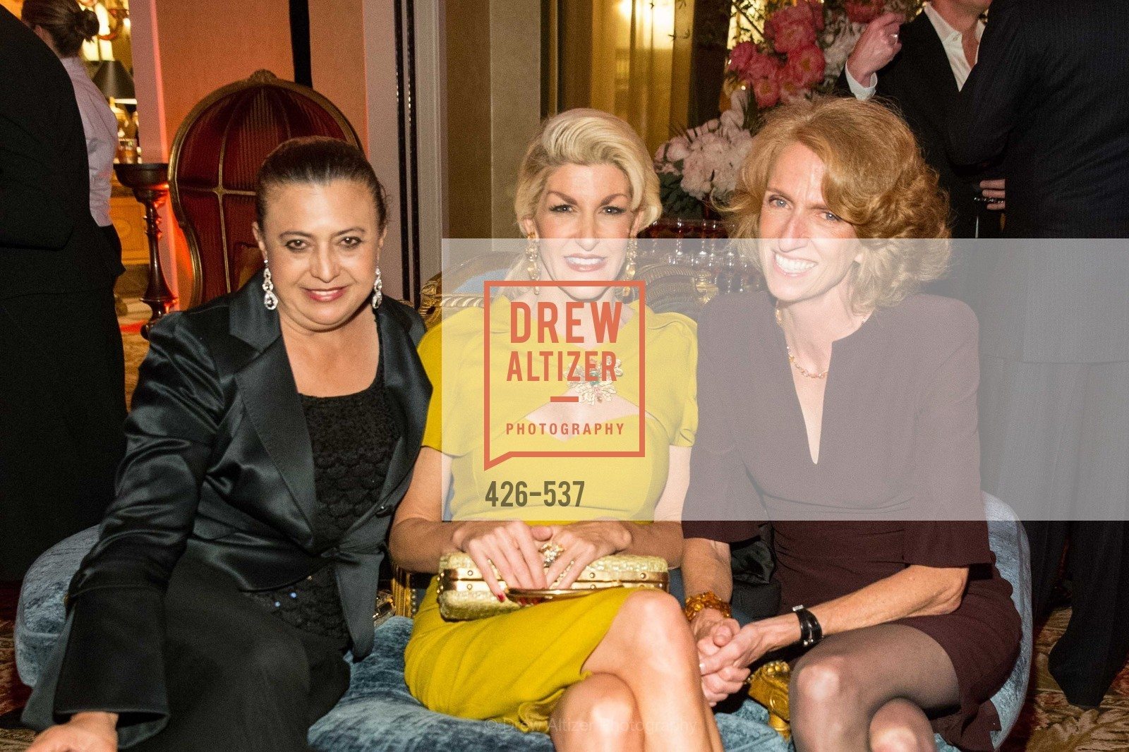 Ana Morales, Karen Caldwell, Marta Benson, TOP OF THE MARK'S 75TH Anniversary Party, US, November 6th, 2014,Drew Altizer, Drew Altizer Photography, full-service agency, private events, San Francisco photographer, photographer california