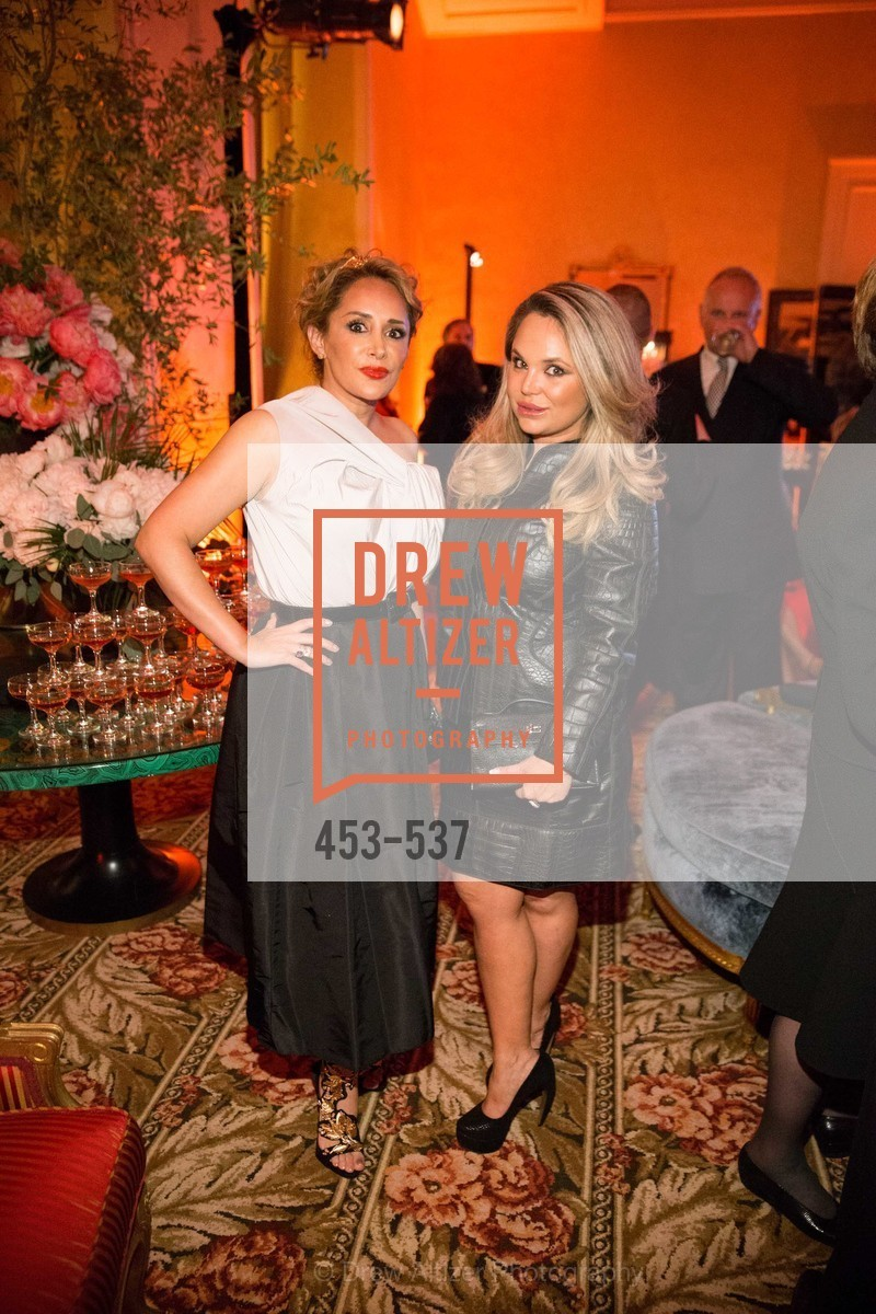 Brenda Zarate, Rada Katz, TOP OF THE MARK'S 75TH Anniversary Party, US, November 7th, 2014,Drew Altizer, Drew Altizer Photography, full-service agency, private events, San Francisco photographer, photographer california