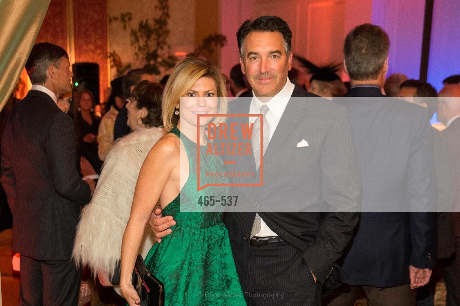 Kimberly Miller, Michael Polenske, TOP OF THE MARK'S 75TH Anniversary Party, US, November 7th, 2014,Drew Altizer, Drew Altizer Photography, full-service agency, private events, San Francisco photographer, photographer california