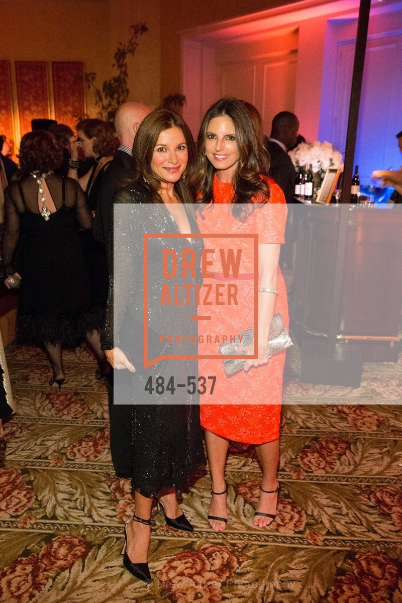 Claudia Ross, Gabriella Sarlo, TOP OF THE MARK'S 75TH Anniversary Party, US, November 7th, 2014,Drew Altizer, Drew Altizer Photography, full-service agency, private events, San Francisco photographer, photographer california